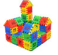 有长有方有三角,能盖大楼能架桥,小朋友的好伙伴,游戏当中不能少(打一玩具)谜底及原因